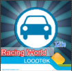 PowenKo > Products > Android App > LoopTek Racing World