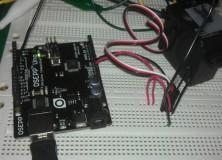 PowenKo > Arduino > motor