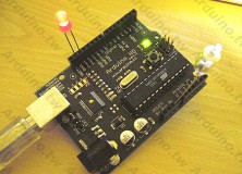 PowenKo > Hardware > Arduino > LED