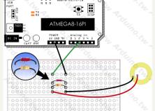 PowenKo > Hardware > Arduino > Buzzer