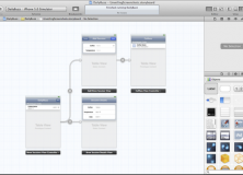 PowenKo > iOS > UI > Layout > Simple iOS 5 UI Design Tutorial Using Storyboard in XCode 4
