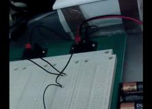 PowenKo > Arduino > AC control
