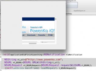 MAC AP, WebKit  1
