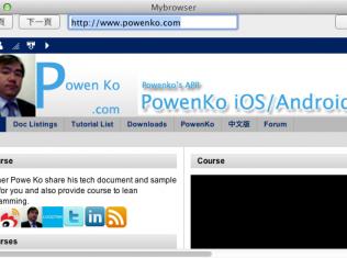 MAC AP, WebKit  2
