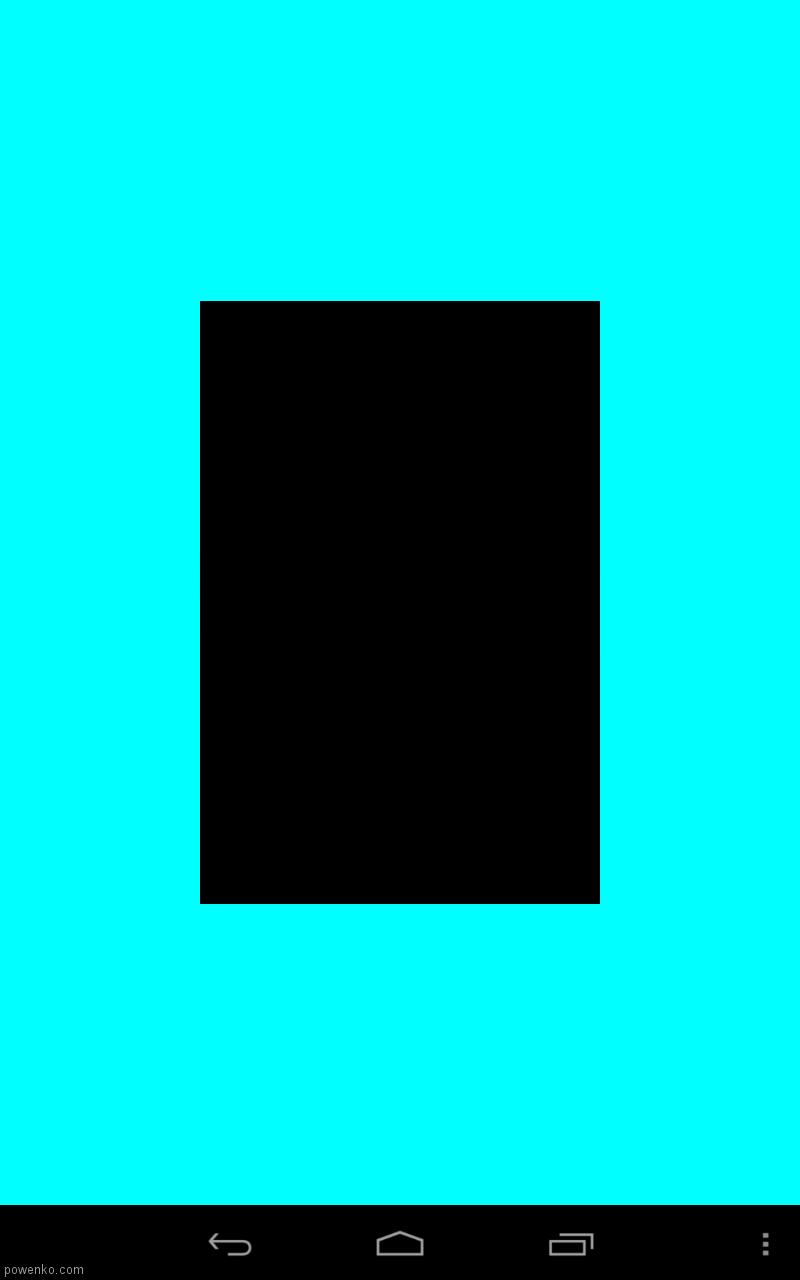 NDK OpenGL ES Cube | PowenKo 柯博文