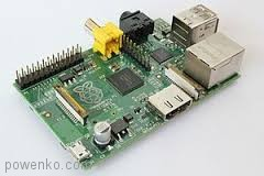 Raspberry Pi Begin